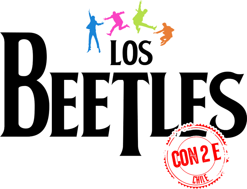 Los Beetles con 2e